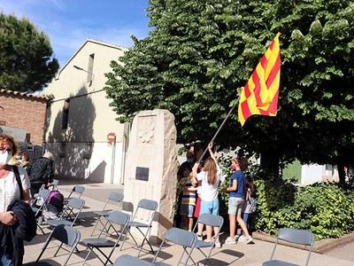 El Poal commemora el centenari de la seva independència de Bellvís